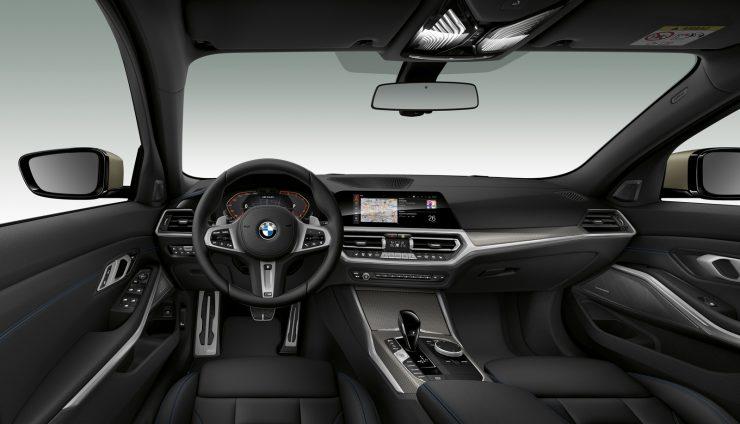 BMW Serie 3 G20 M 340i xDrive 06