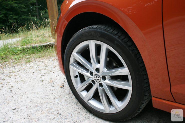 Essai VW Polo TSI 95 14