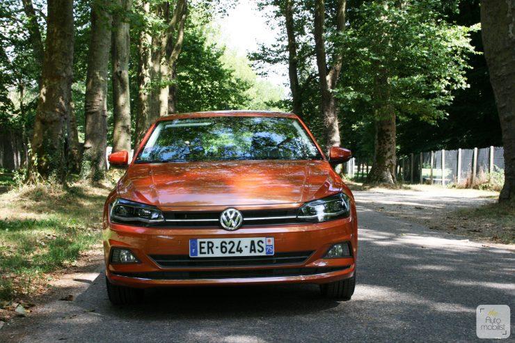 Essai VW Polo TSI 95 2
