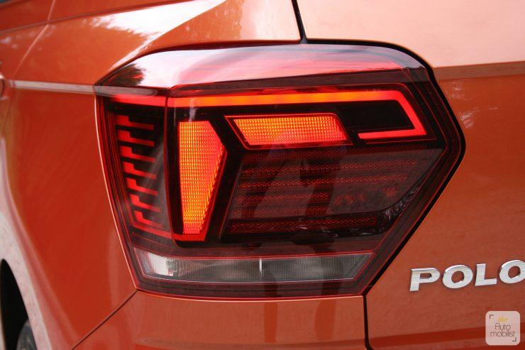Essai VW Polo TSI 95 20