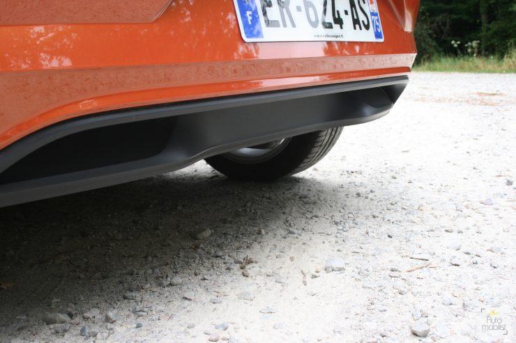 Essai VW Polo TSI 95 22