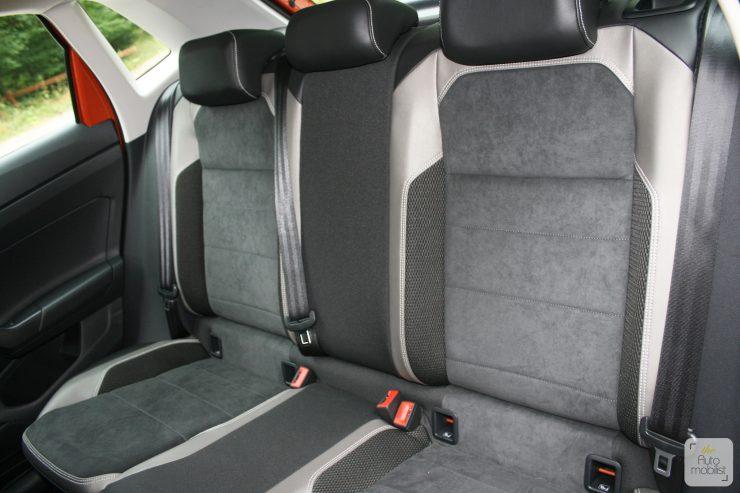 Essai VW Polo TSI 95 25