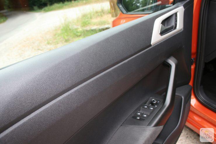 Essai VW Polo TSI 95 26