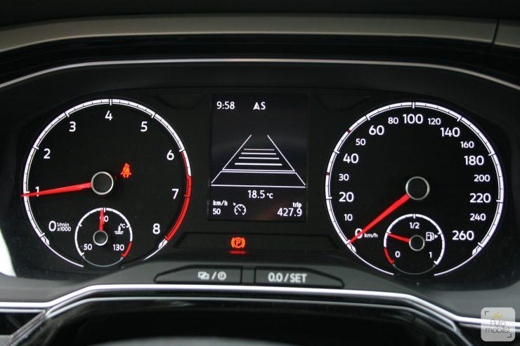 Essai VW Polo TSI 95 35