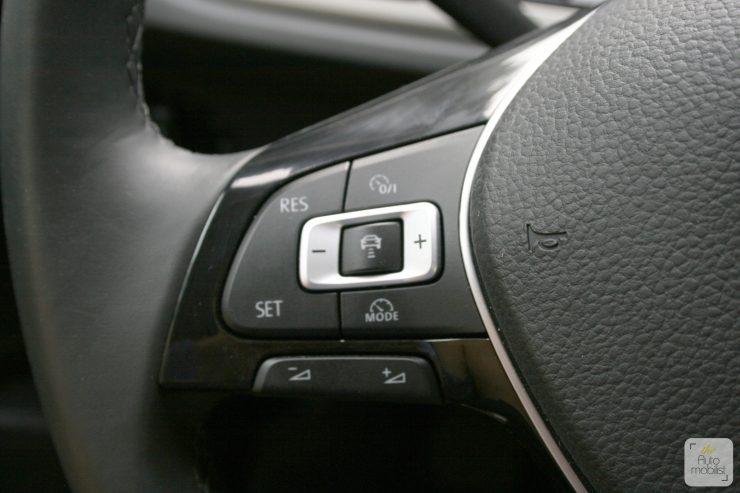 Essai VW Polo TSI 95 37