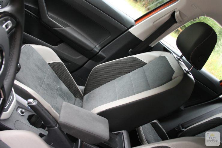 Essai VW Polo TSI 95 41