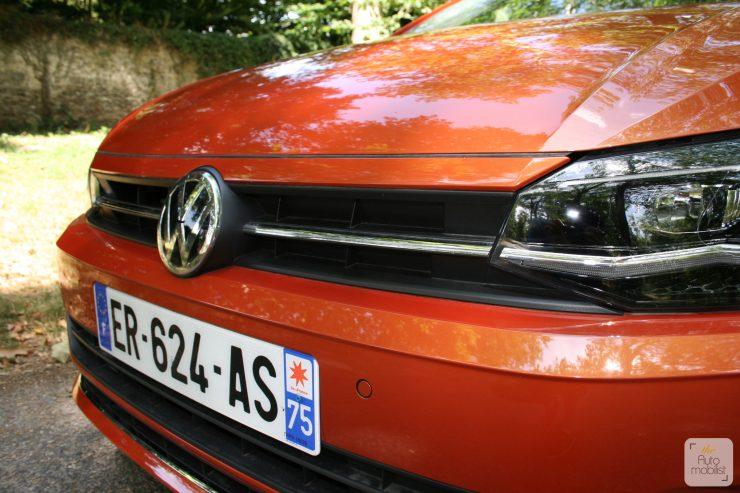 Essai VW Polo TSI 95 5