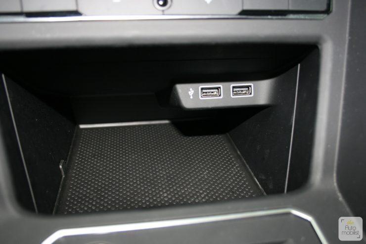 Essai VW Polo TSI 95 8