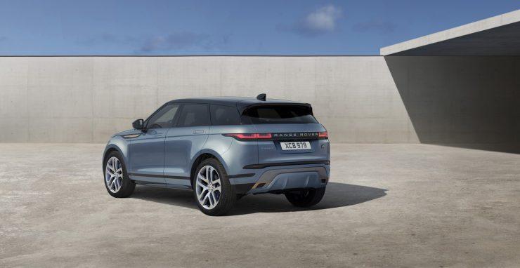 Range Rover Evoque II 2019 12