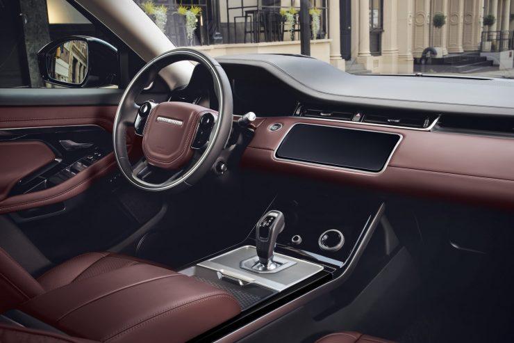 Range Rover Evoque II 2019 4