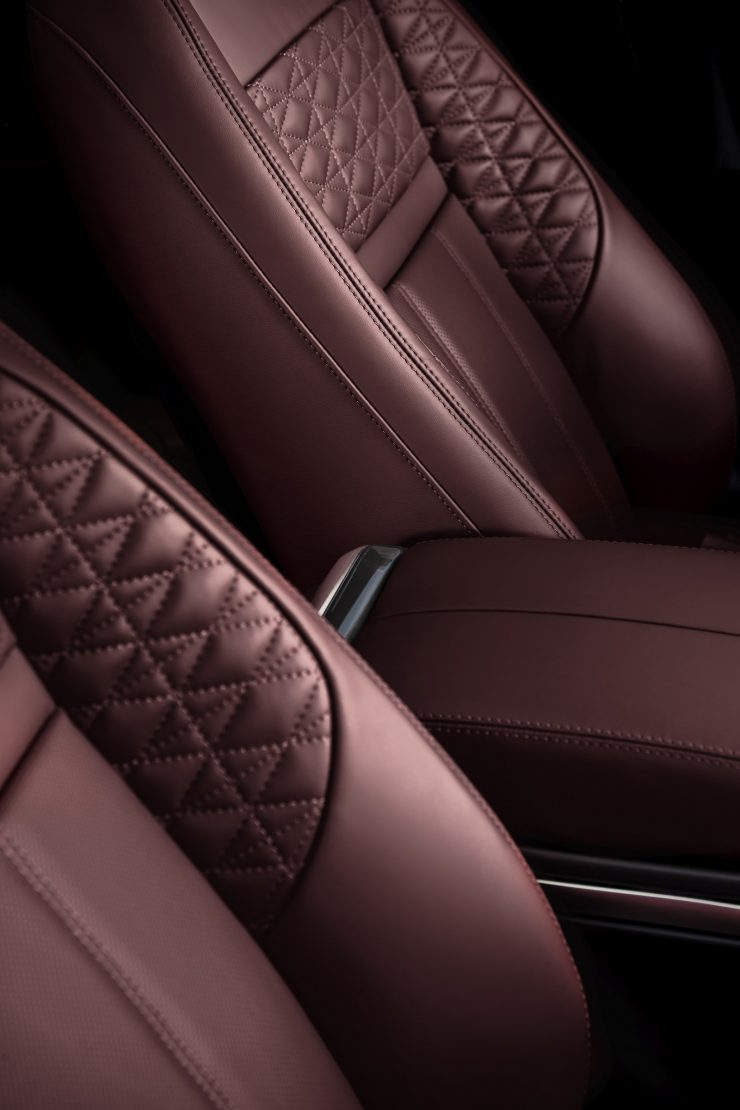 Range Rover Evoque II 2019 5