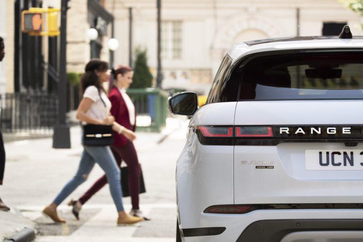 Range Rover Evoque II 2019 7