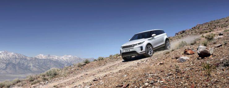 Range Rover Evoque II 2019 8