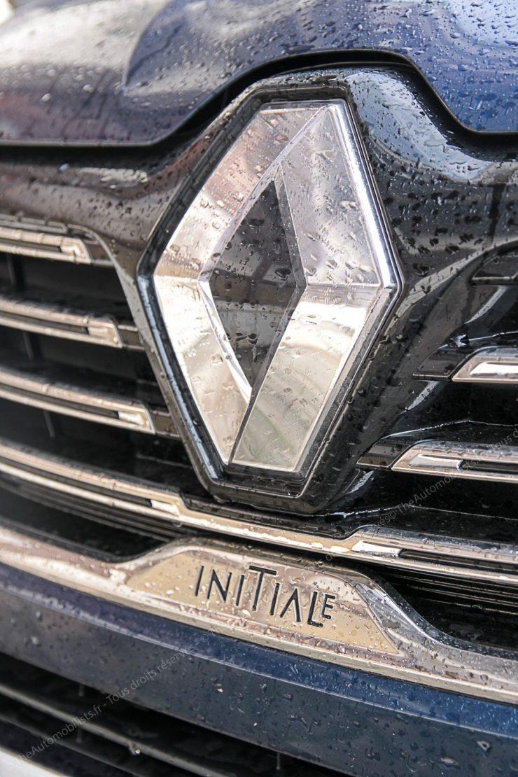 Renault Talisman Estate TCE 225