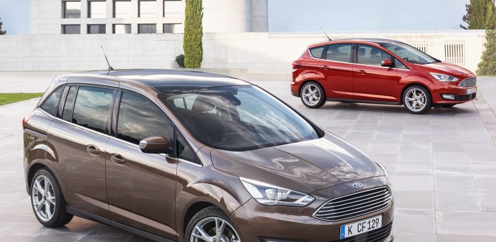Ford C Max 10