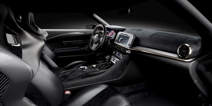 Nissan GT R50 Italdesign production 2