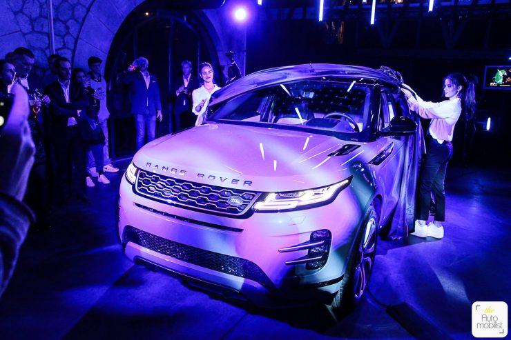 Range Rover Evoque 2018 08