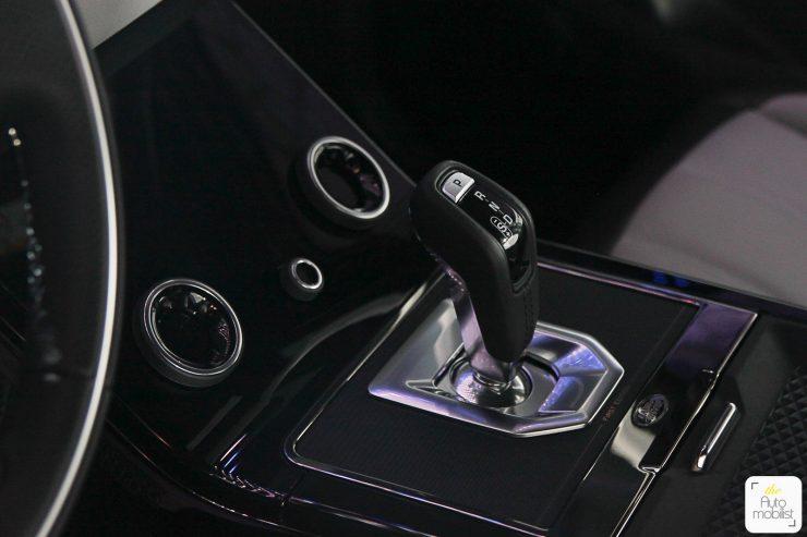 Range Rover Evoque 2018 17
