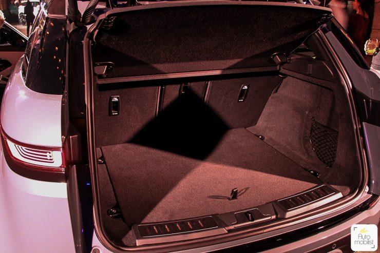 Range Rover Evoque 2018 53