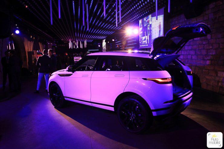 Range Rover Evoque 2018 55