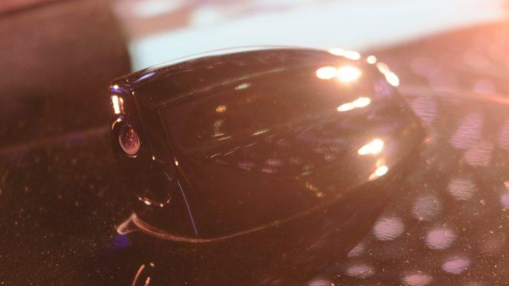 Range Rover Evoque 2019 details 15