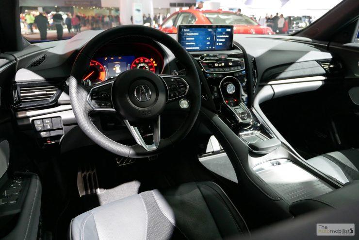 Acura 012