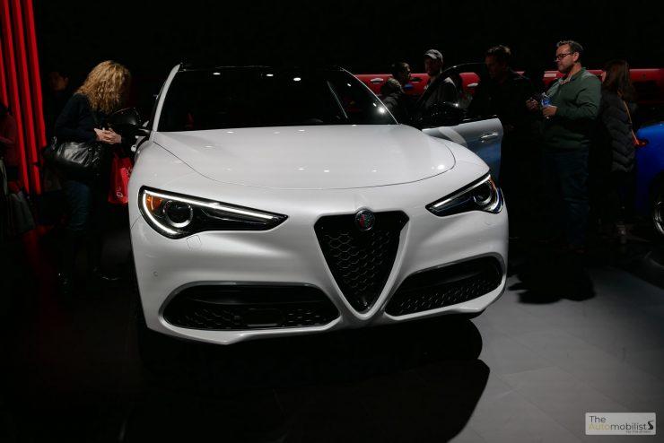 Alfa 003