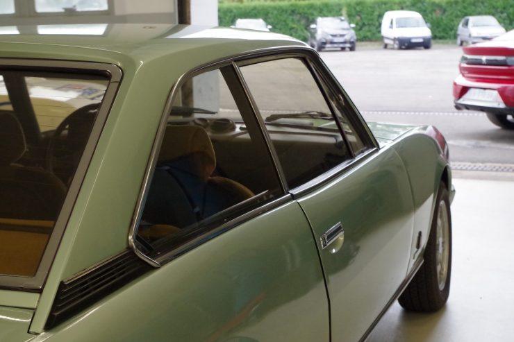Ateliers du musee Peugeot TA FM 36