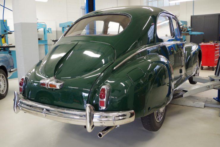 Ateliers du musee Peugeot TA FM 37
