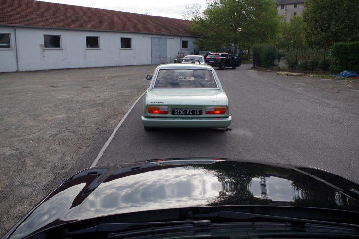 Ateliers du musee Peugeot TA FM 53