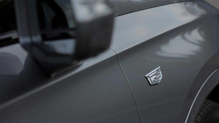 Cadillac XT6 05
