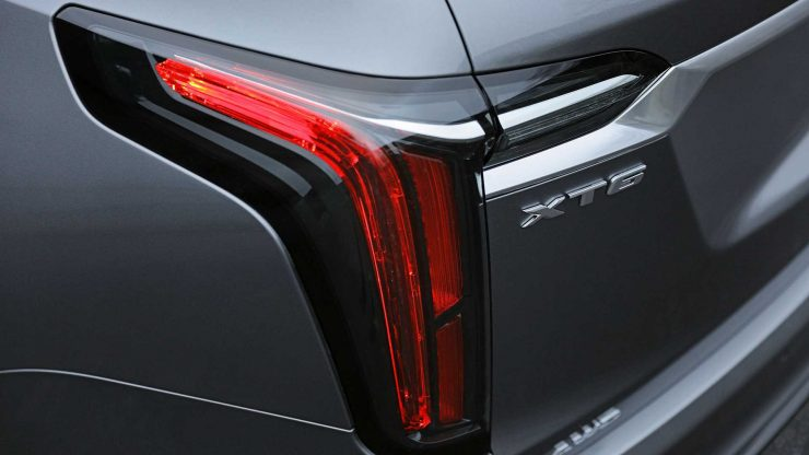 Cadillac XT6 06