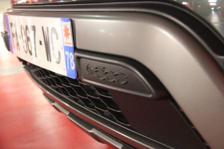 Essai Fiat 500X 1.0 Firefly 120ch 13