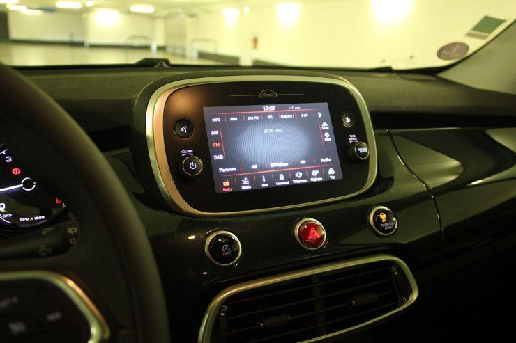 Essai Fiat 500X 1.0 Firefly 120ch 92