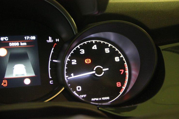 Essai Fiat 500X 1.0 Firefly 120ch 96