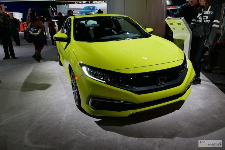 Honda 004