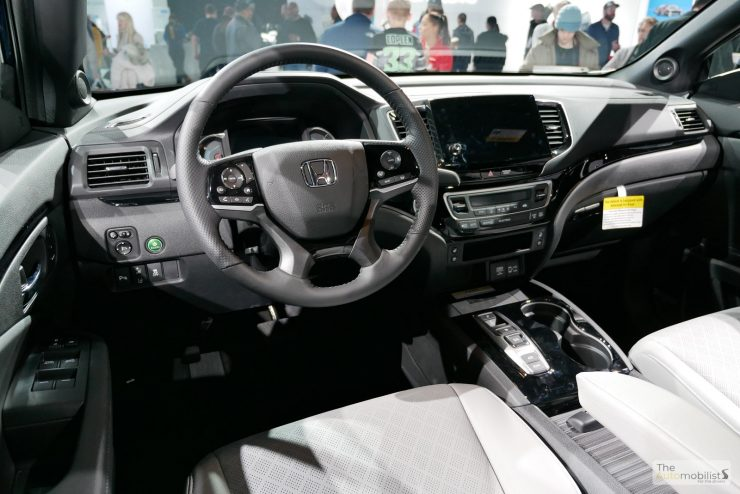 Honda 012