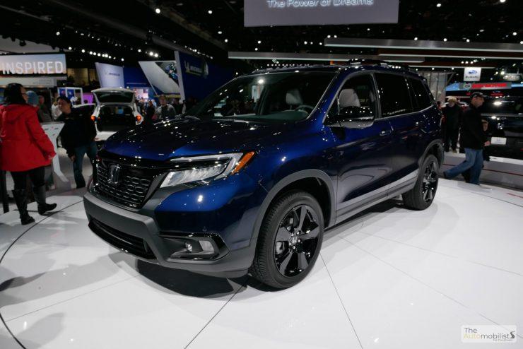 Honda 016