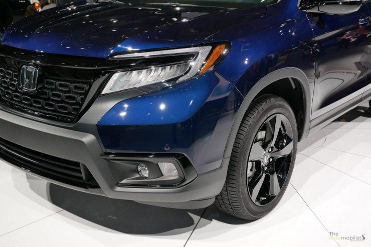 Honda 017