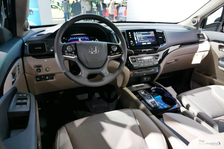 Honda 026