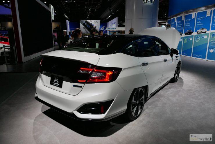 Honda 055