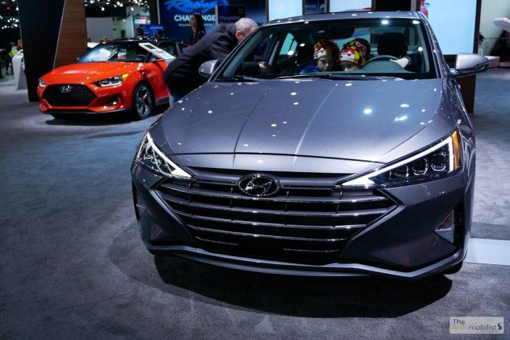 Hyundai 045