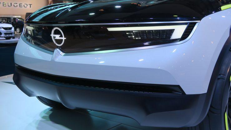 Opel GT X Experimental concept TA FM 2019 1