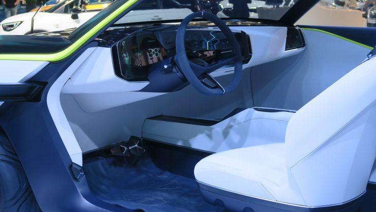 Opel GT X Experimental concept TA FM 2019 13
