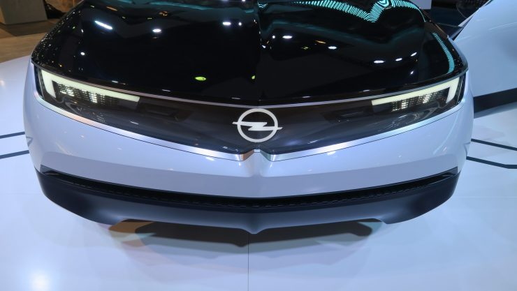 Opel GT X Experimental concept TA FM 2019 18
