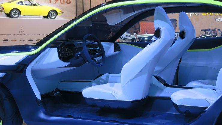 Opel GT X Experimental concept TA FM 2019 24