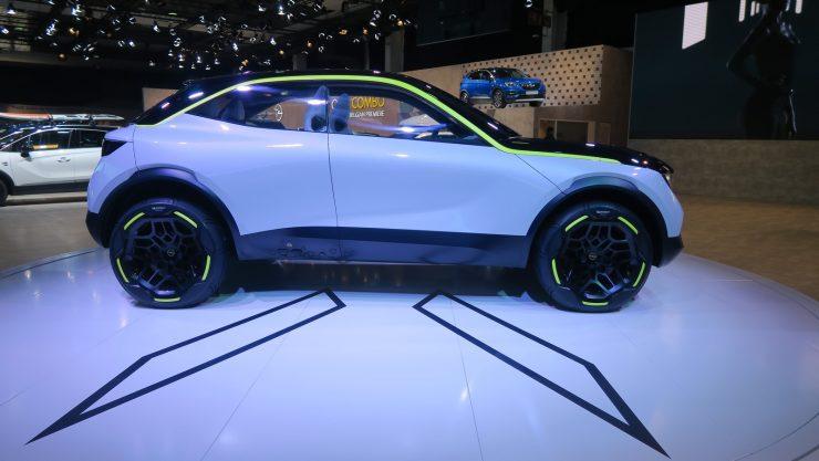Opel GT X Experimental concept TA FM 2019 28