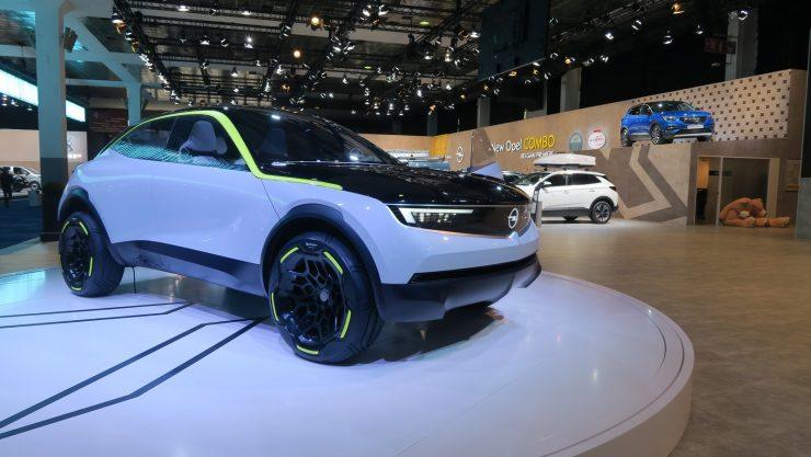 Opel GT X Experimental concept TA FM 2019 29