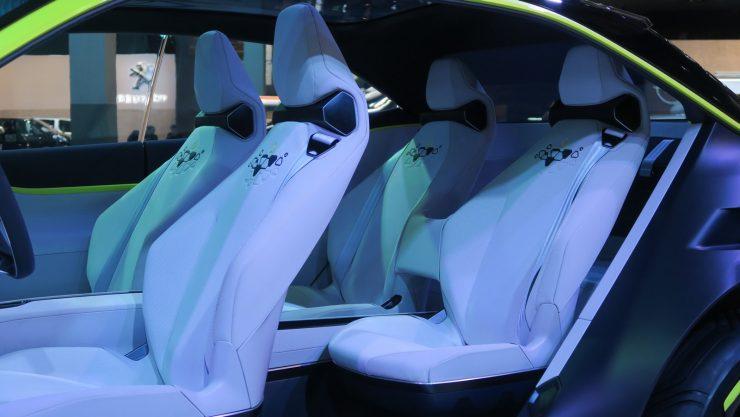Opel GT X Experimental concept TA FM 2019 4