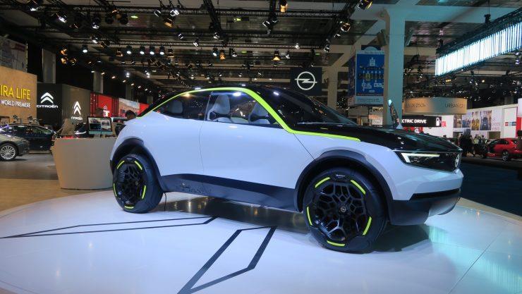 Opel GT X Experimental concept TA FM 2019 7